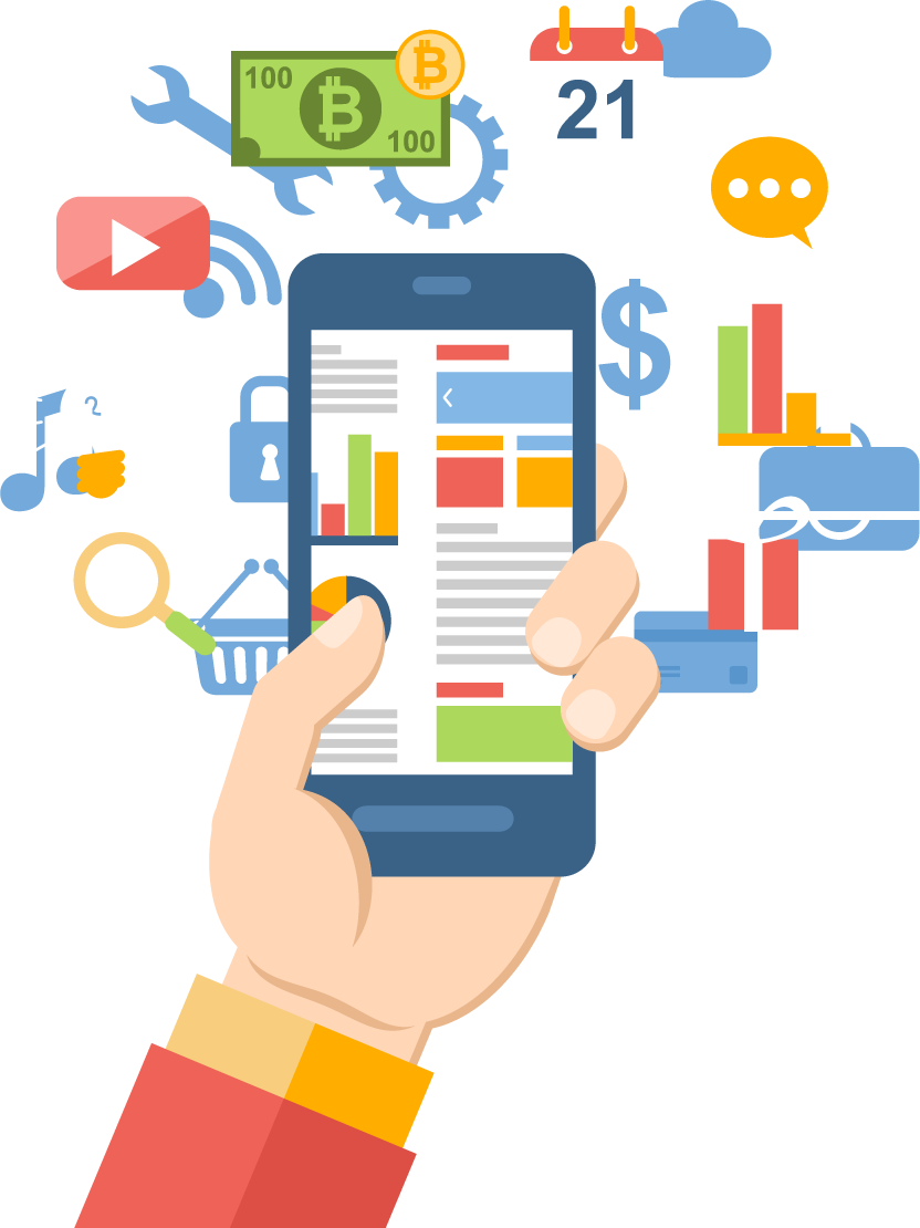 Decolar Web - Desenvolvimento Web e Marketing Digital